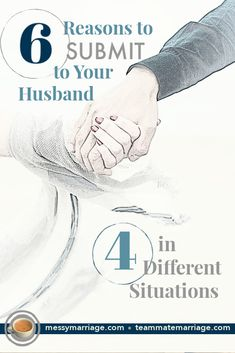 The Bible commands a wife to submit to her husband. But why does it say this? And are there any exceptions to this command? Come by MM and learn what Scripture says, as Beth applies this to 4 different situations for better understanding of what we are to do! #marriage #Bible #verses #Scripture #spouse #husband #wife #submit #submission #reasons #motivations #encouragement #tips #respect #boundaries #communication #unity