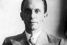 Os 11 princípios do ministro da propaganda nazista, Joseph Goebbels - Entenda o que fazem com nossas cabeças, o tempo todo!!!