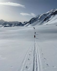 Enjoy The Little Things, Ski Touring, Winter Love, Snow Skiing, Time Of The Year, Mountaineering, Sunshine, Powder, Mountains