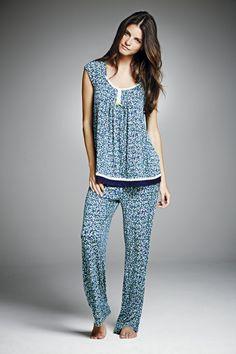 Simply Vera Vera Wang Into The Night   Pajama Separates. #Kohls