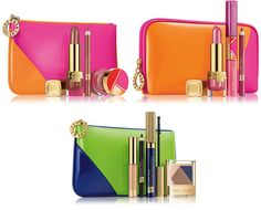 Estee Lauder The Art Sets for Holiday 2012