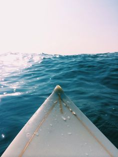 Find Who You Are & Be That — the-ocean-paradise: pure ocean