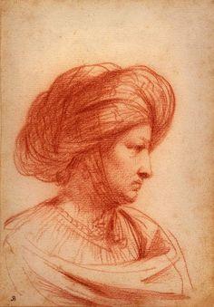 Giovanni Francesco Barbieri, called Guercino (Cento 1591 - 1666 Bologna)