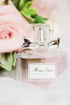 Miss Dior Fragrance for WomenThings to consider when buying perfumePermanent perfumes, intense perfumes, concentrated perfumes… You need to be conscious consumers by knowing the properties of perfumes who have many varieties, and knowing their featur Perfume Chanel, Perfume Diesel, Perfume Bottles, Miss Dior Blooming Bouquet, Dior Fragrance, Best Fragrances, Dolce E Gabbana, Perfume Collection, Truck Accessories