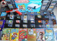 Nintendo - NES