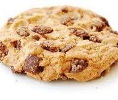 Recette Véritables cookies américains par Céline63 - recette de la catégorie Pâtisseries sucrées