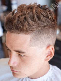 47 Cool Men's Hairstyles 2017 | Gentlemen Hairstyles