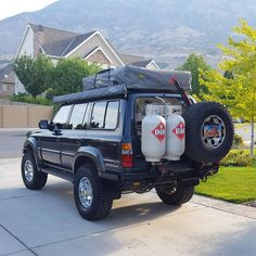 lx450 off road rv expedition vehicle lexus land cruiser