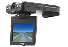 Haaa! Imagine if you had this to show the officer! Windshield Video Recorder Enjoy the security of having every minute you're on the road recorded. $119