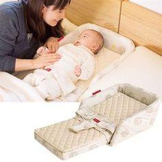 (2ページ目) 新生児と添い寝したいママ必見!安心便利グッズ [ママリ]