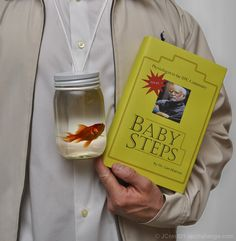 Image result for baby steps what about bob