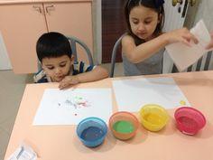 Pintura para criancas