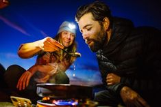 Hekta på tur Backpacking Food, Camping, Cooking Games, Grilling, Eat, Campsite, Crickets, Camping Meals, Campers