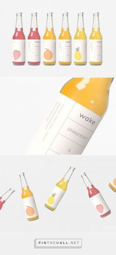 colorful packaging design Source by eyesavvy Organic Packaging, Honey Packaging, Juice Packaging, Bottle Packaging, Brand Packaging, Skincare Packaging, Food Packaging Design, Packaging Design Inspiration, Label Design