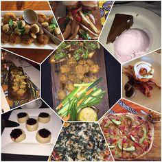 Tinstwalo safari lodge delights! Few of Chef Jonathan's prep👌