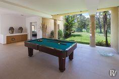 Villa Harmony - Pool Room