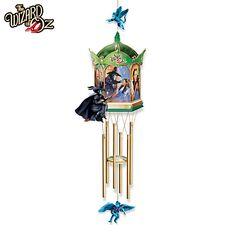 Wizard Of Oz Indoor Wind Chime