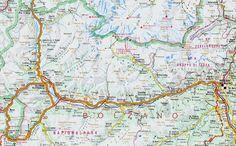 Da passo Resia a Merano passando per lo Stelvio http://www.altoadige-suedtirol.it/itinerari/moto/aa_tour/index.php