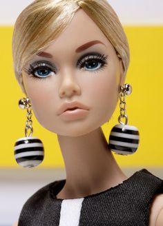 Dania Zarr   Inside the Fashion Doll Studio
