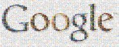 Google Mosaic Doodles