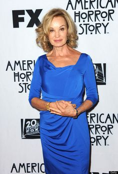 Jessica Lange in American Horror Story