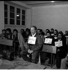 آرمان زندیق: متن دفاعیات عقاب ایران