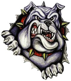 "BULLDOGS BASKETBALL ""Run With Us, Or Run From Us"" HOME"
