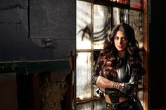 Emeraude Toubia #Shadowhunters