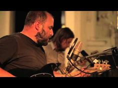 God damed amazing. David Bazan & Andy Fitts at Sacred Heart / Duluth, MN