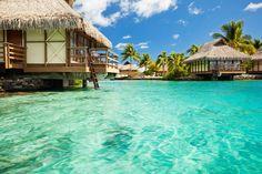 Riviera Maya, un destino lunamielero por excelencia.