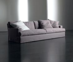 Sofas | Seating | James | Meridiani | Andrea Parisio. Check it out on Architonic