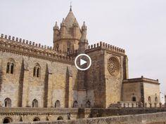 Évora é uma das cidades históricas mais belas do mundo!