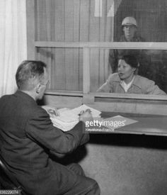 Herta Oberheuser after arrest speaking with her lawyer at Nuremberg What Is Marketing, Marketing Data, Digital Marketing, Coping With Stress, Dealing With Stress, Nuremberg Trials, Closer To The Sun, Social Media Channels, Word Games