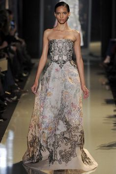 Elie Saab - Fall/Winter-Show 2013/14 Paris Fashion Week