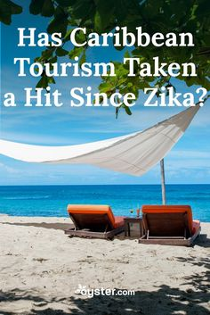 While Brazil's battle with Zika was discussed quite a bit during the Rio Olympics, the virus, or more specifically, the fears surrounding it, have certainly had an effect on Caribbean tourism. The question is how much. Depending on who you ask and which country they represent, answers can vary...
