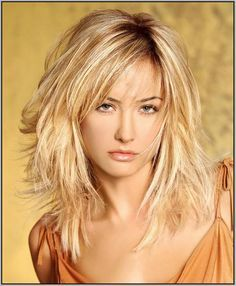 feathered hair - Google Search