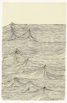 Louise Bourgeois--I like the movement of it.