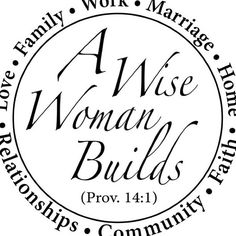 161 best thoughts images parenting sons co parenting Solutions Manager Resume a wise woman builds proverbs 31 woman proverbs 14 virtuous woman godly woman