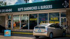 Kay's Sandwich Shop in Humble - HKA Texas