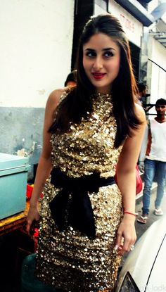 Cute #KareenaKapoor