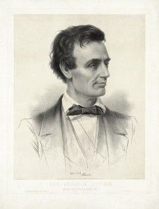 16 juin 1858 : «A House divided against itself cannot stand»  http://jemesouviens.biz/?p=1289