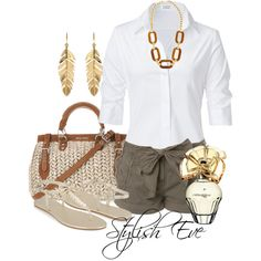 aml, created by stylisheve on Polyvore