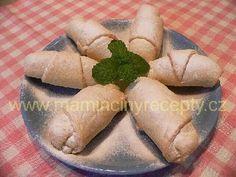 Rychlé rohlíčky Eastern European Recipes