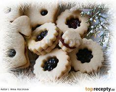 Myslíme si, že by sa vám mohli páčiť tieto piny - sbel Christmas Sweets, Christmas Candy, Christmas Baking, Czech Recipes, Holiday Cookies, Nutella, Great Recipes, Cupcake Cakes, Cupcakes