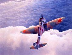 三菱 九六式二号艦上戦闘機