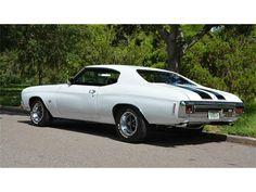 1970 Chevrolet Chevelle | ClassicCars.com