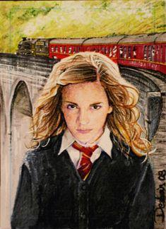Hermione Granger:  For U Mandy. :)