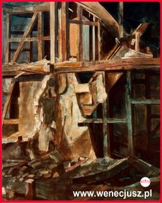 Pintura - arquitectura. ESCUELA DE DIBUJO Y PINTURA wenecjusz.pl Learn To Draw, Fine Art, School, Drawings, Painting, Art, Dibujo, Painting Abstract, To Draw