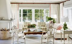 Hydrangea Hill Cottage: Loving this Swedish Home by Marshall Watson