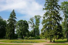 Botanical Garden of Vilnius University (Wikipedia/Juliux, CC BY-SA 3.0)
